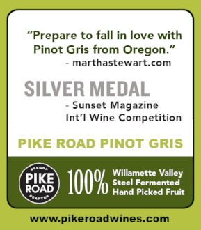 PINOT GRIS SHELF TALKER - SET OF 6