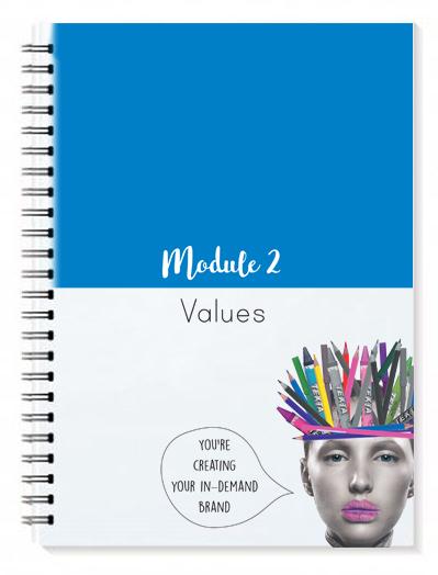 Module Two Workbook