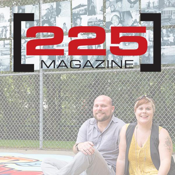 225 Magazine, May 2017