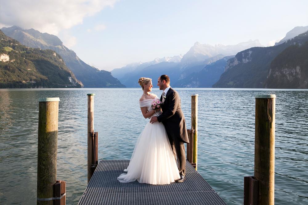 Switzerland elopement, mountain wedding Europe, Swiss wedding, wedding photographer Switzerland, Alps elopement, destination Switzerland, Intimate wedding Switzerland, Lausanne wedding, Geneva lake elopement, Lucern wedding