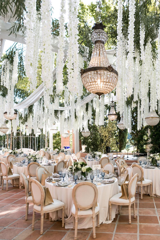 Wedding Villa Padierna Palace Hotel Marbella