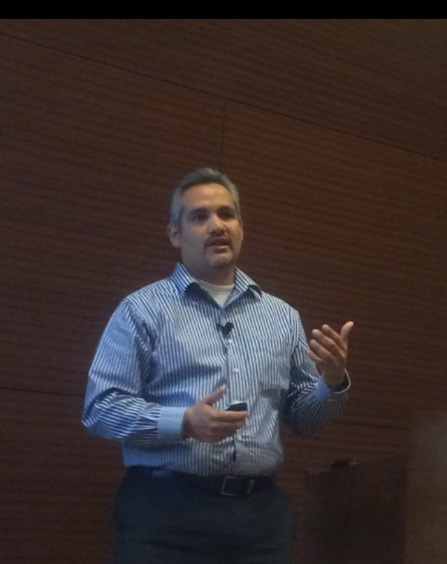 Vincent Cabral, VP of Product at Drawloop, now part of Nintex
