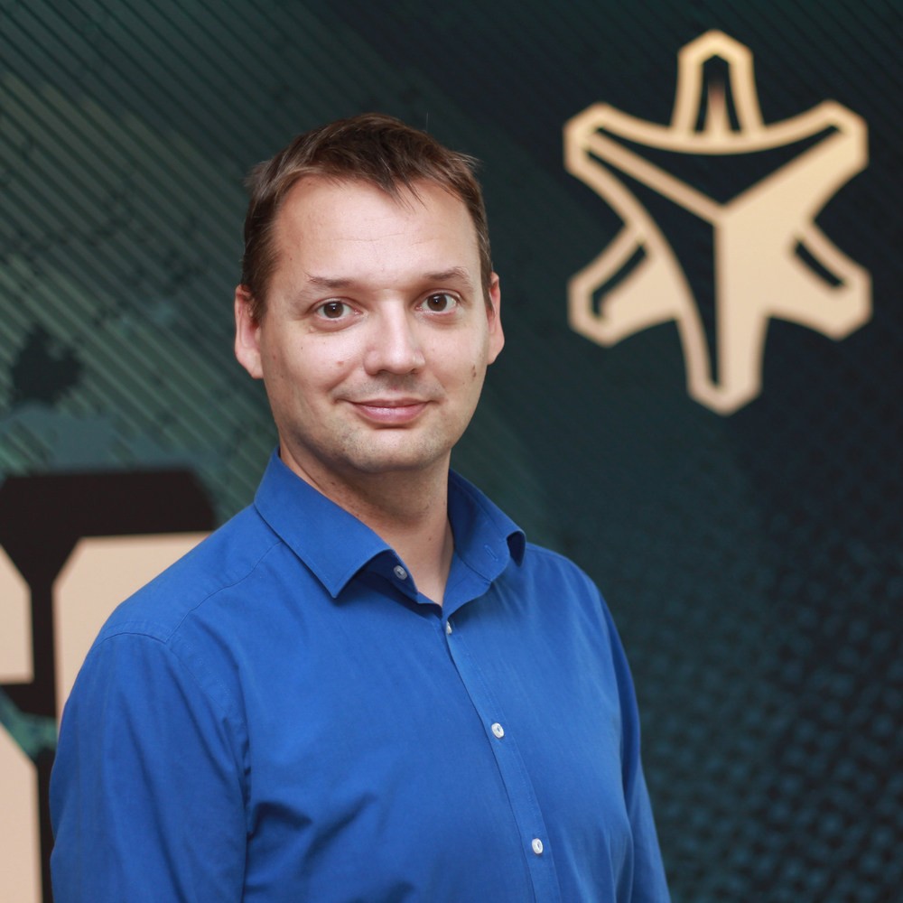 Csaba Krasznay  , Product Manager, Shell Control Box,  BalaBit