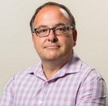 Brian Laing  , SVP of Business Development,  Lastline