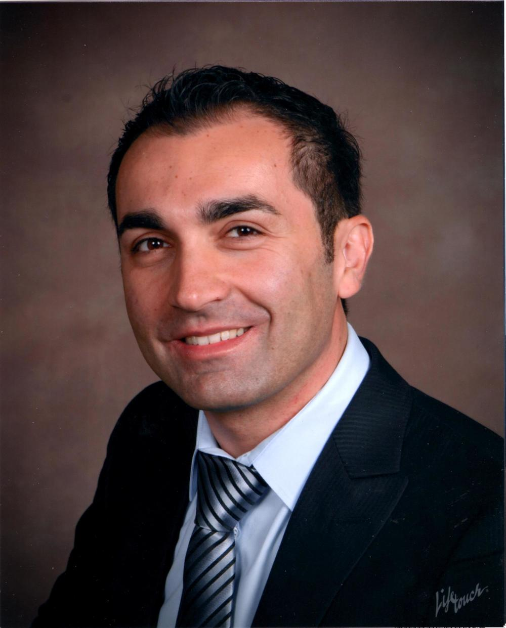 Carmine Clementelli , Manager,  PFU Systems, Inc.