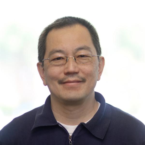 Harry Wan , CTO of  Datum Security