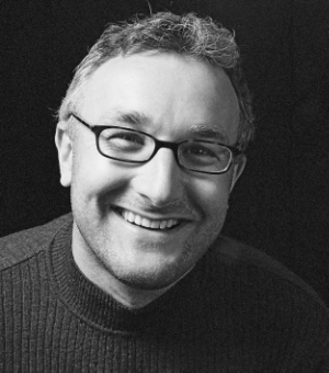 Simon Moss, CEO for Pneuron Corporation