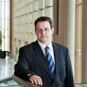 Balázs Scheidler , co-founder and CTO of  BalaBit