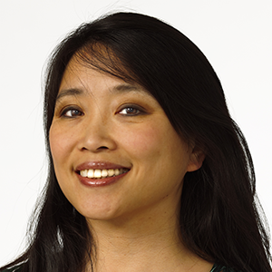 Dr. Chenxi Wang – Chief Strategy Officer at Twistlock, co-founder of the Equal Respect Column