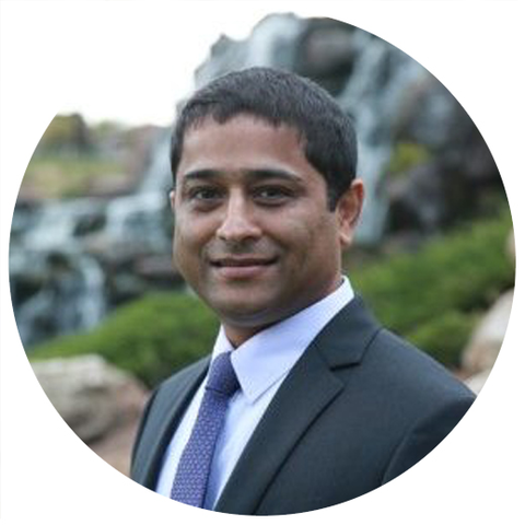 Ajit Sancheti, Co-Founder & CEO at Preempt Security