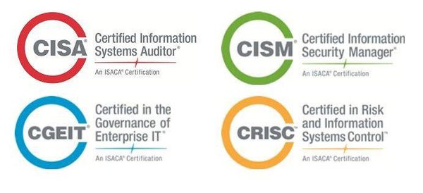Image Source:  http://www.isaca.org/chapters10/Santiago/Certificaciones/pages/default.aspx