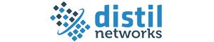 Distil Networks RSA Conference 2017 Page Sponsor