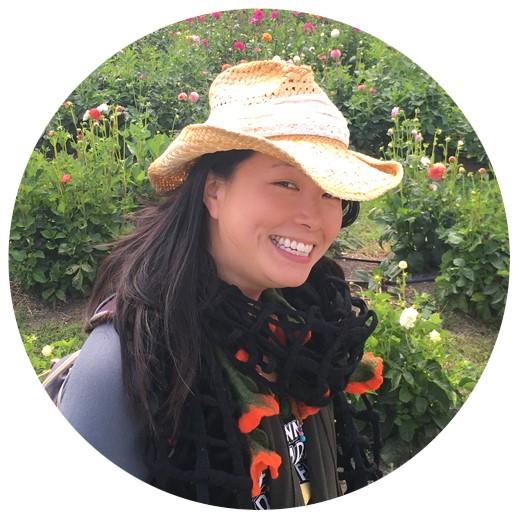 Lisa Chu,Roaming Illustrator Reporter for ITSPmagazine
