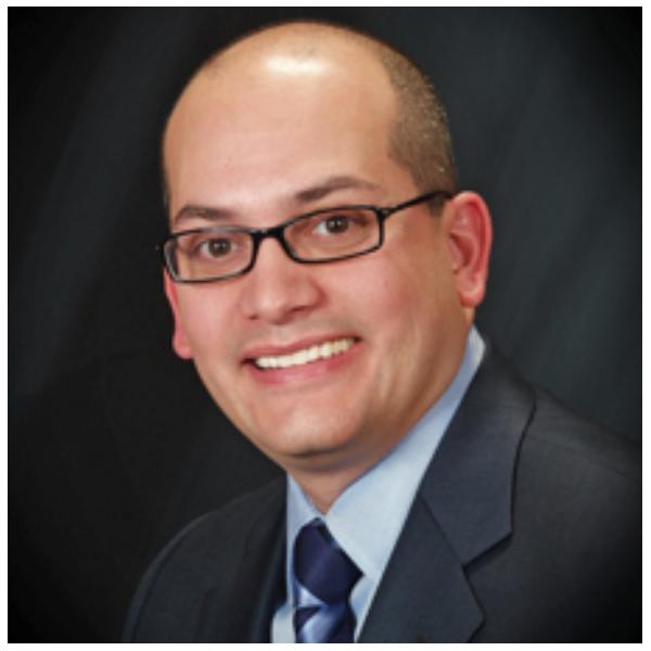 David Vergara, Head of Global Product Marketing with  VASCO Data Security