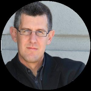 Amichai Shulman, Co-Founder, CTO, Imperva.