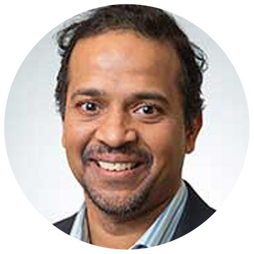 Ashwin Krishnan, Senior Vice President of Products & Strategy, HyTrust.
