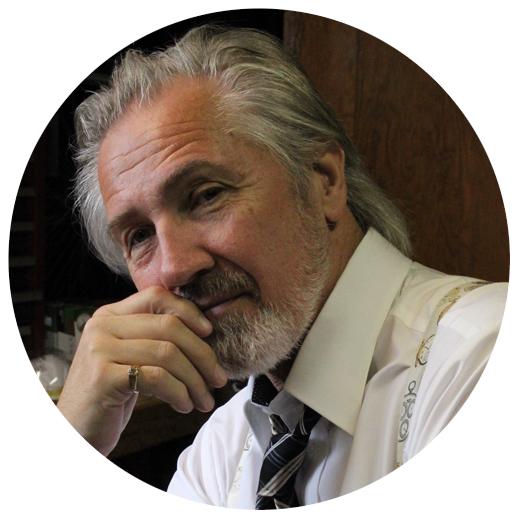 Mark Gibbs, Column Editor, The New Gearhead on ITSPmagazine