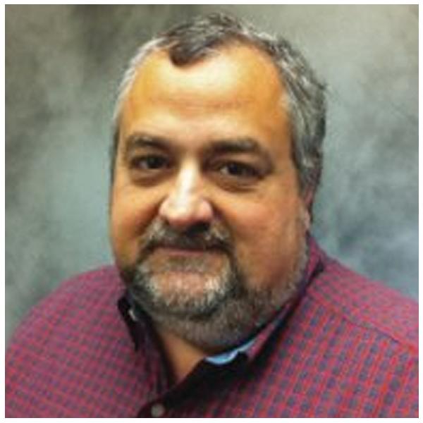 Mike Ahmadi, Synopsys