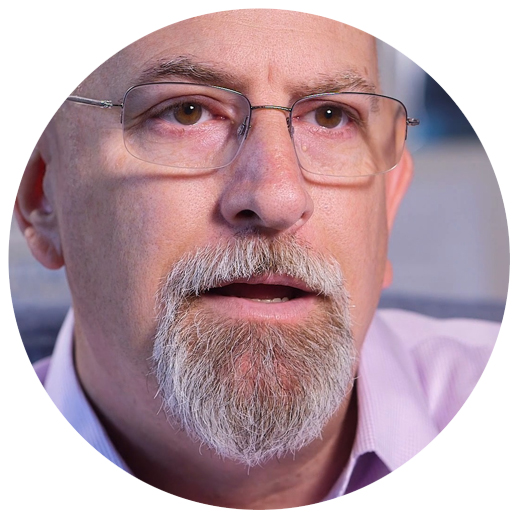 Gary Hayslip, Webroot