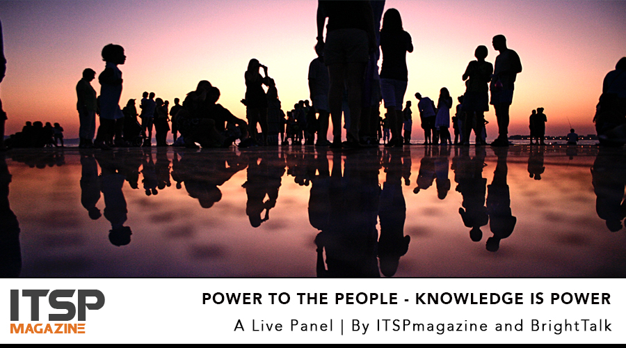 Power to the people - Knowledge is Power cover.jpg