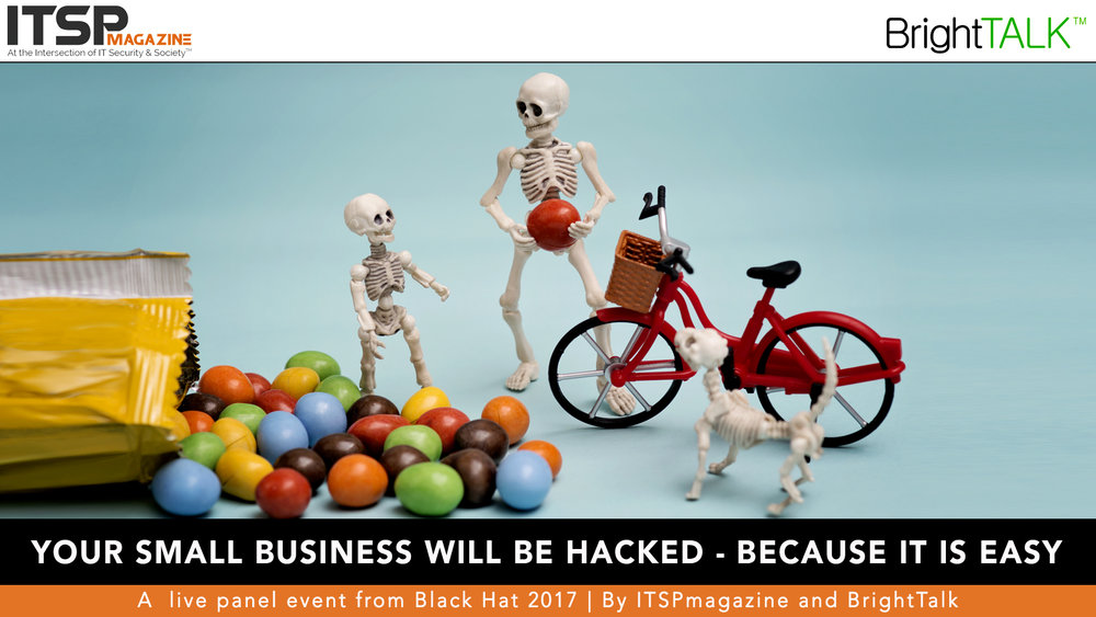 Your Small business will be hacked. Because it is easy.jpg