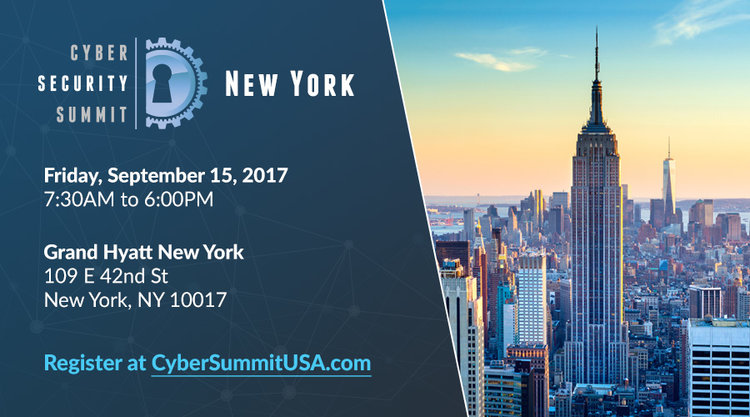 20:17 FT Cyber Security Summit USA17 - 1120 Presentation - Transatlantic  Cooperation On Personal Privacy And Data Protection