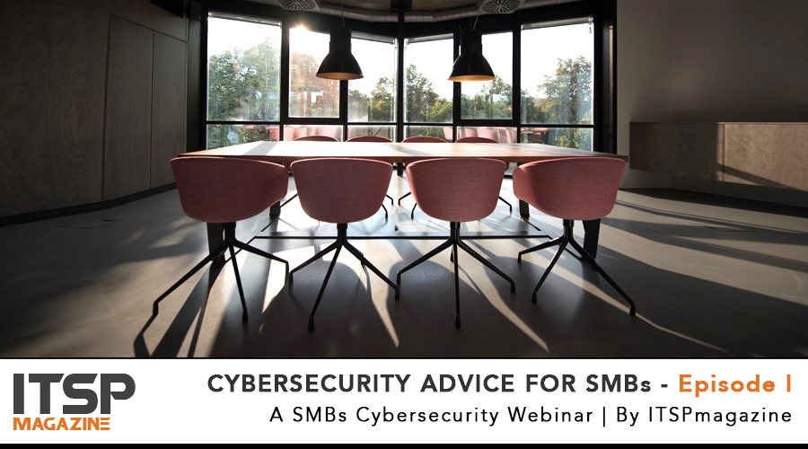 CYBERSECURITY ADVICE FOR SMBs - episode1.jpg