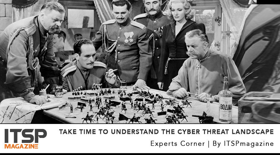 Take time to Understand the Cyber Threat Landscape.jpg