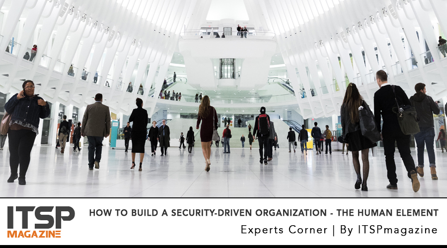 How to Build a Security-Driven Organization - The human element.jpg