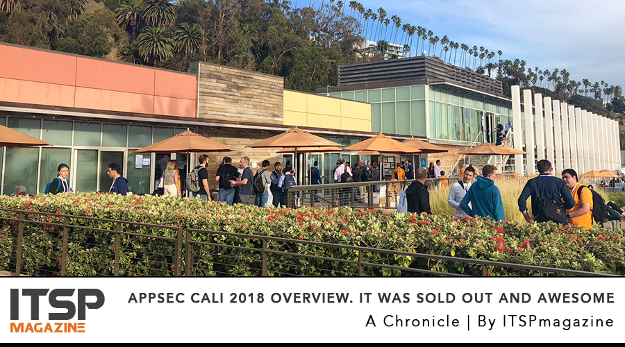 AppSec Cali 2018 overview. It was sold out and awesome.jpg