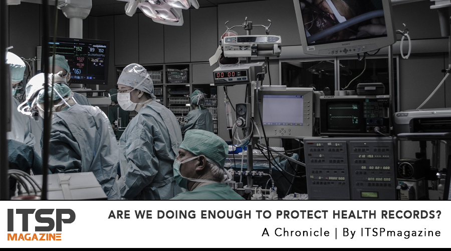 Are We Doing Enough To Protect Health Records? - Health data is some of the most important, sensitive, and valuable information available. This information is critical in providing health services, of course, but is also valuable in other ways; for criminal and fraudulent purposes. The question is, are we doing enough as an industry to help protect this data from all aspects of the security CIA triad? Gerard Scheitlin, the Chief Risk Officer and chief of security, risk and assurance for Orion Health, explores this topic with us.