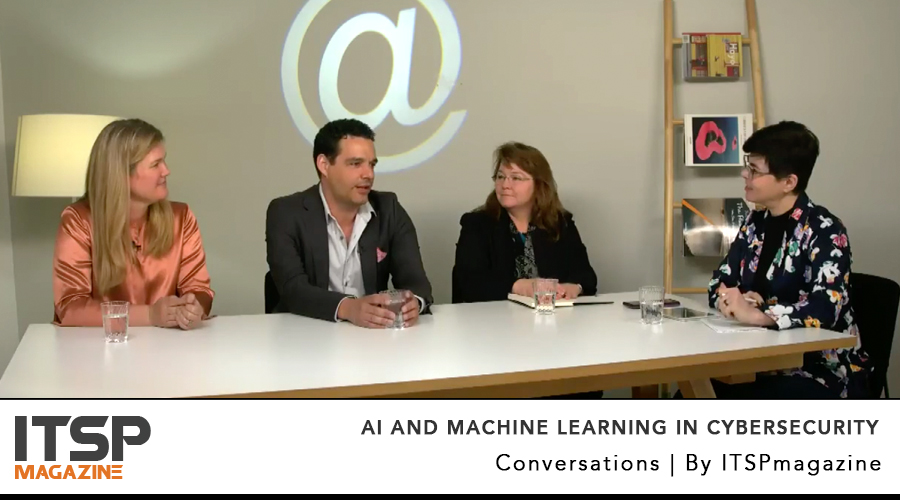 AI and Machine Learning in Cybersecurity (with Diana Kelley)