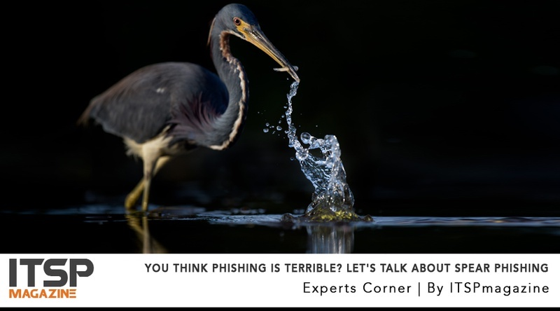 You Think Phishing Is Terrible? Let's Talk About Spear Phishing.jpeg