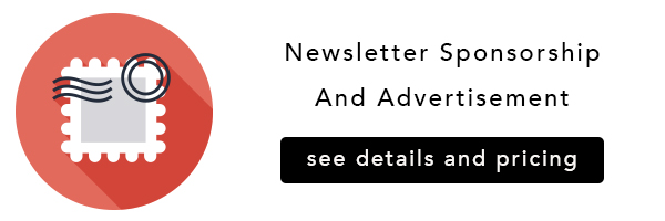 Reach the most engaged ITSPmagazine audience.  With easy-to-digest educational content, our newsletter goes to ~20,000 opt-in subscribers that have an active interest in IT Security and how it affects our businesses, society and daily life.