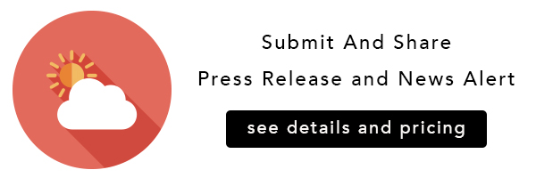 Submitting and sharing your  Press Release or News Alert  with our engaged audince it is simple, really. Just fill out the form below and submit it. If everything looks good, we will post it to the press release collection asap.