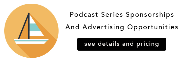 We are currently seeking sponsors and advertisers to support awareness and education for the important topics that we cover on  Our Podcasts Series : the future of InfoSec, diversity, society, carriers and more. Your participation comes with a lot of goodies!