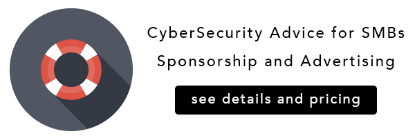 The  Cybersecurity Advice for SMBs Webcast Series  has started, so you can see what it's all about. If small and medium businesses are part of your target audience, there is no better way to make the most of your Brand Awareness budget.