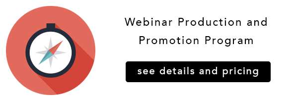 With  this program , ITSPmagazine will be your independent partner to help you organize the webinar, create the content and conversation, record and publish the final product, and promote the event to our audience.