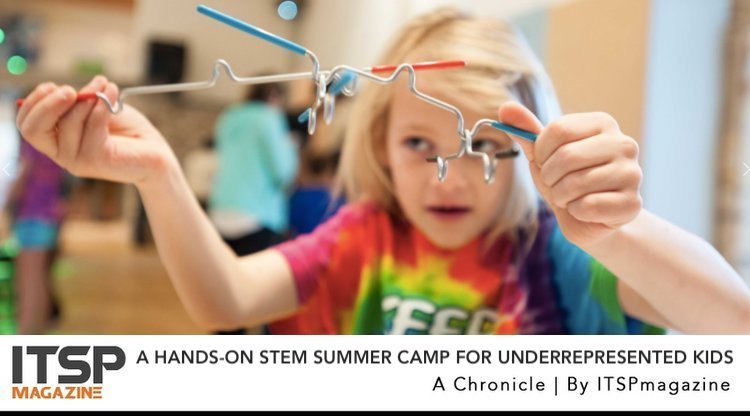 Science Mill Provides A Hands-On STEM Summer Camp For Underrepresented Kids.jpeg