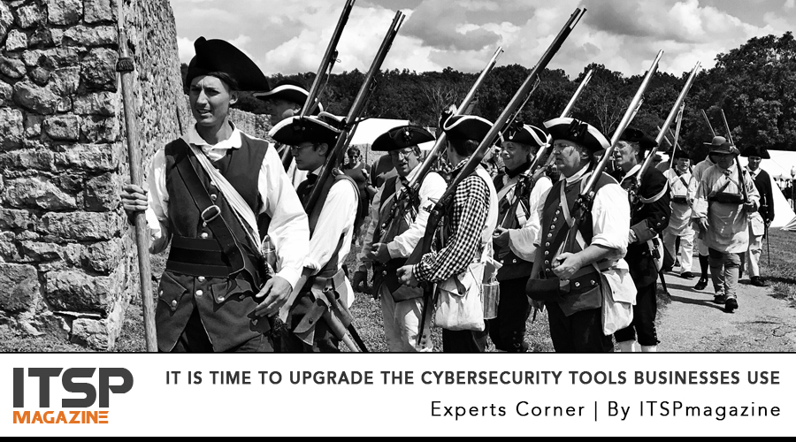 It is Time To Upgrade The CyberSecurity Tools Businesses Use.jpg