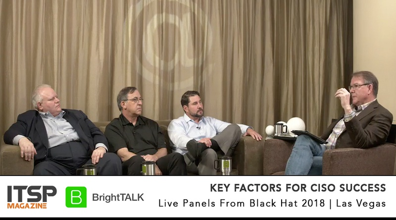 Key Factors for CISO Success     Moderator:  Mark Weatherford (vArmour)  Panelists:  Azi Cohen(WhiteSource) | Mark Whitehead (Trustwave) | Joseph Kucic (Cavirin Systems)