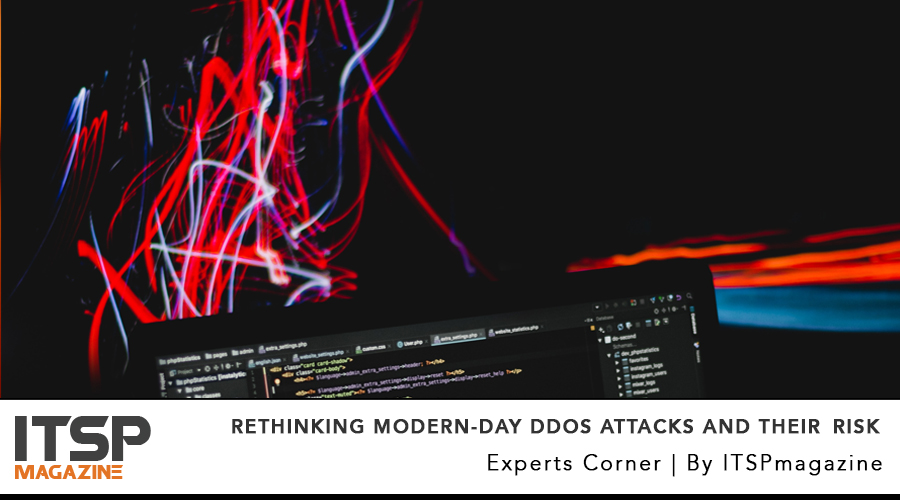 Rethinking modern-day DDoS attacks and their Risk .jpg