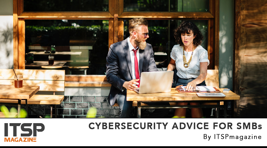 SMB CyberSecurity Webcasts - Raising cybersecurity awareness and sharing SMB information security success stories