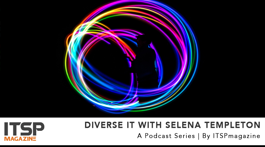 Diverse IT   | with Selena Templeton   These days everybody is talking about diversity and inclusion, but who is actually walking the talk?    Diverse IT takes a direct and solution-oriented approach to diversity and inclusion, through conversational interviews with a wide range of industry leaders and diverse professionals, with the goal of inspiring our community to understand, value and embrace our wide range of differences.