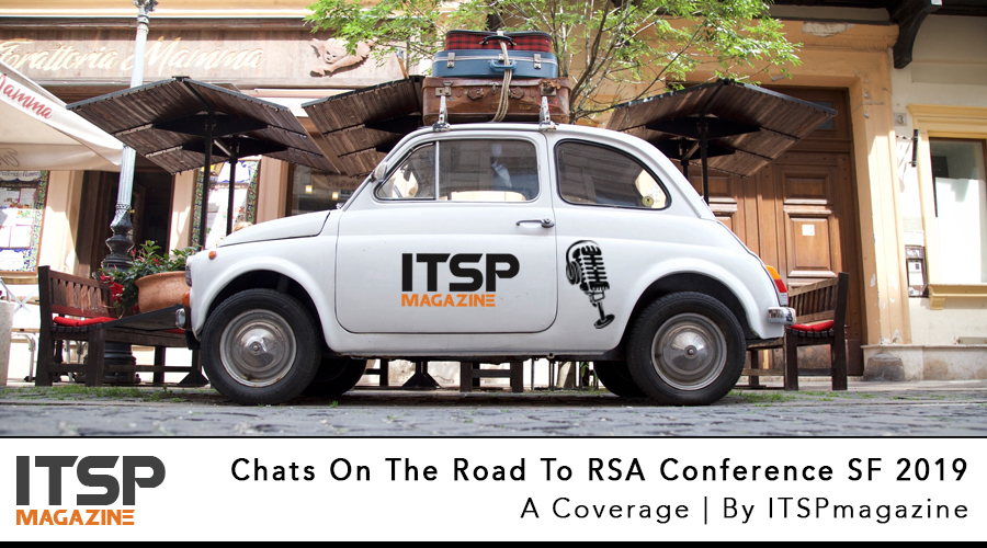 Chats On The Road To RSA Conference SF 2019.jpg