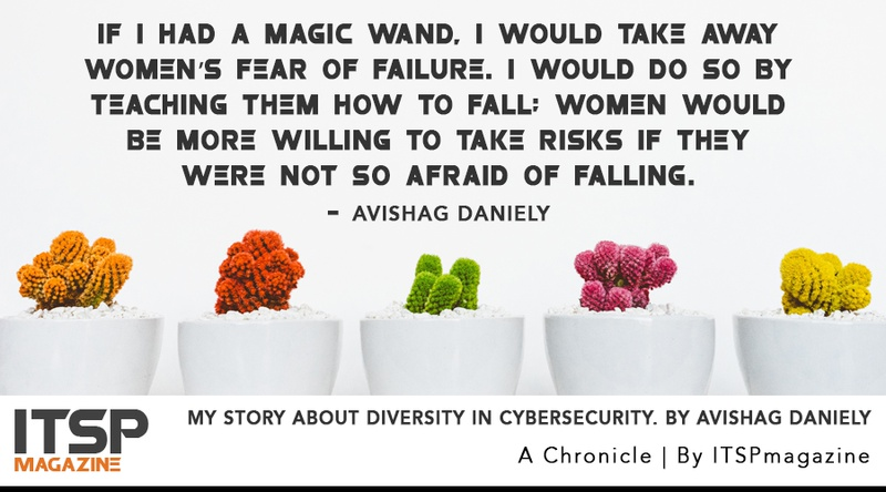 My Story About Diversity In Cybersecurity. By Avishag Daniely.jpeg