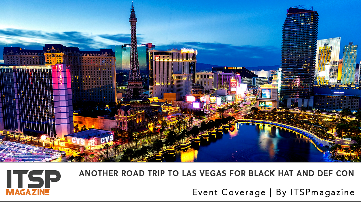 Black Hat 2019 and DefCon 27 Event Coverage | Las Vegas USA