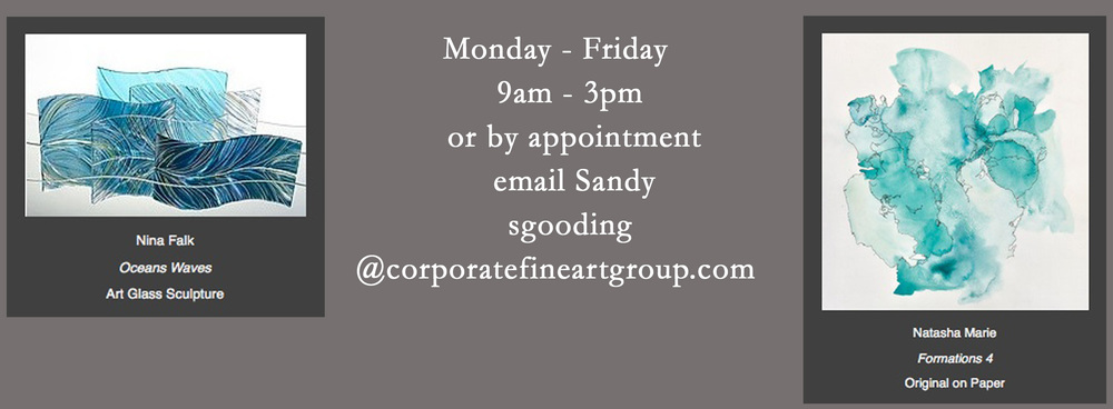 News & Features — Corporate Fine Art Group
