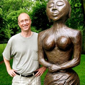Pat Mack, Indianapolis Artist