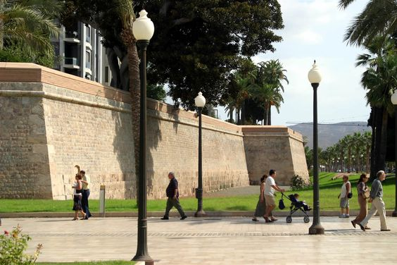barroca y neoclásica - itinerario de la ruta barroca y neoclásica